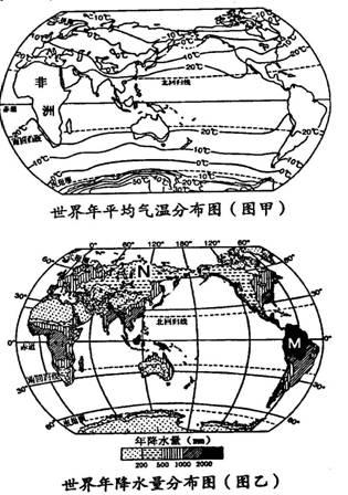 海洋与陆地 海陆分布 运用世界地图叙述七大洲,四大洋的地理分布和